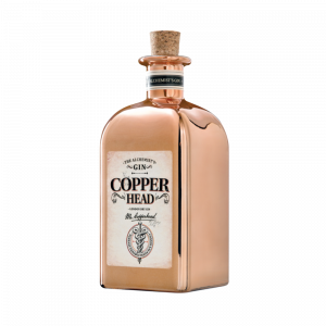 Copperhead The Alchemists Gin | 40,0% 0,5l