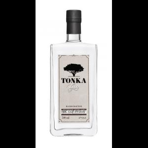 Tonka Gin | 47% 0,5l