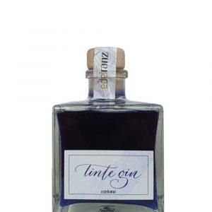 Tinte Gin | 47,0% 0,2l