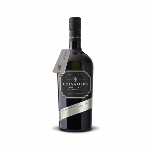 Cotswolds Dry Gin | 46% 0,7l
