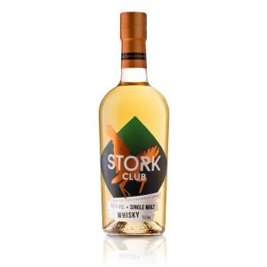 STORK CLUB Single Malt | 43% 0,7l