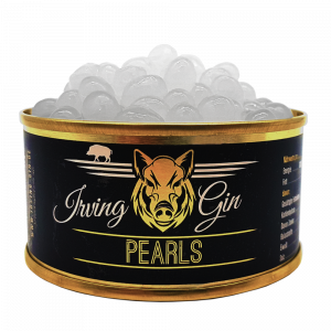 Irving Gin Pearls | 44% 100g