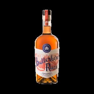 Butterbird Feuerfalter Rum | 46% 0,5l
