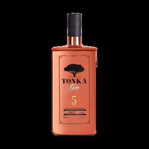 Tonka Gin Distillers Cut | 47% 0,5l