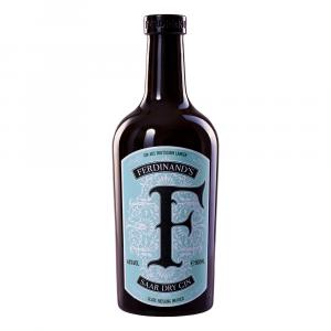 Ferdinand's Saar Dry Gin | 44% 0,5l