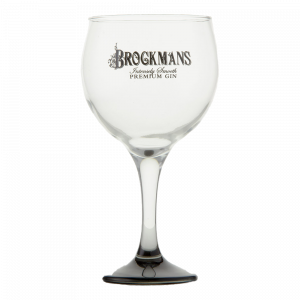 Brockmans Gin Ballonglas |  580ml