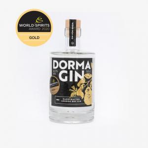 DormaGin Premium Dry Gin | 41,5% 0,5l