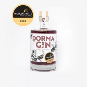 DormaGin Sloe Gin | 26,3% 0,5l