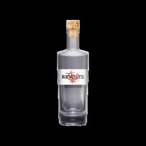 Revolte Rum Blanco | 41,5% 0,5l