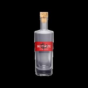 Revolte Rum Overproof | 60% 0,5l