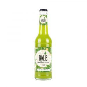 BALIS BASIL – Basilikum Ingwer Drink | 0,33l