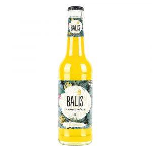 BALIS TIKI – Ananas Minze Drink | 0,33l